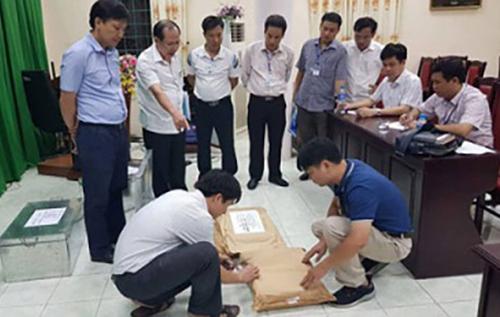 Tòa án yêu cầu điều tra bổ sung vụ sửa điểm thi ở Hà Giang - ảnh 1