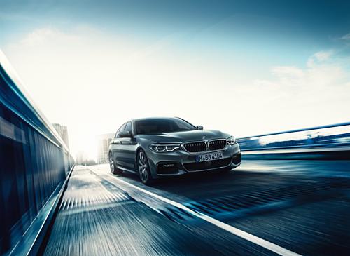 Khách hàng mua BMW 520i sẽ được miễn phí bảo dưỡng trong ba năm hoặc 30.000km.