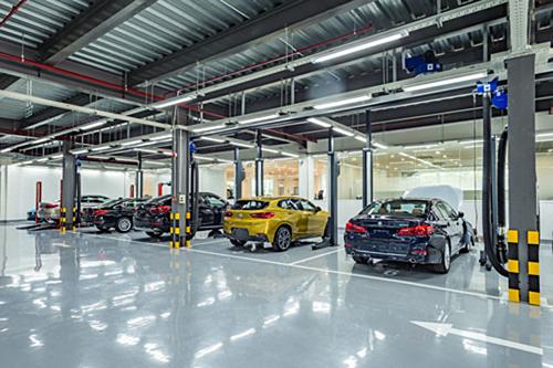 Chương trình Service Clinic sẽ được triển khai tại các tỉnh thành chưa có xưởng dịch vụ BMW. Chi tiết tại đây.