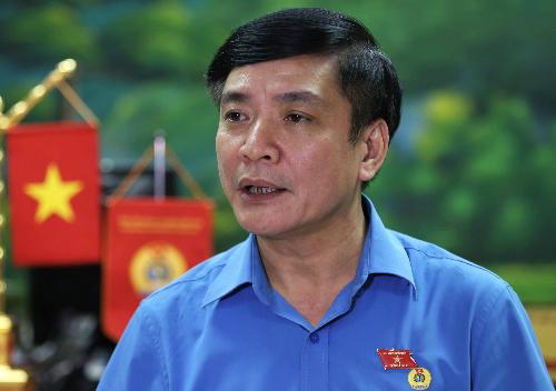 Chủ tịch Tổng Liên đoàn Lao động làm Bí thư Tỉnh ủy Đăk Lăk - ảnh 1