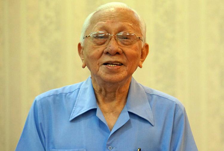 Cựu đại sứ: Việt Nam từng bị hiểu sai vì vấn đề Campuchia - ảnh 1