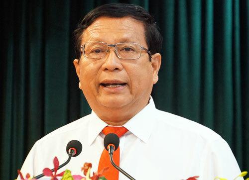 Cựu đại sứ: Việt Nam từng bị hiểu sai vì vấn đề Campuchia - ảnh 2