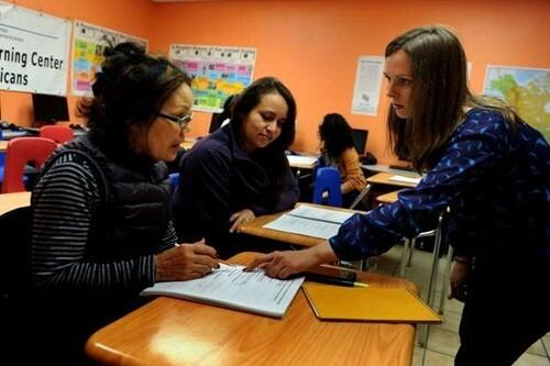 Mỹ lần đầu sửa lại bài thi nhập tịch trong 10 năm - ảnh 1