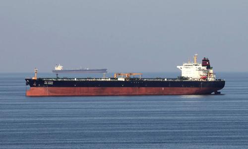 Panama rút đăng ký tàu chở dầu bị bắt ở Iran tuần trước - ảnh 1