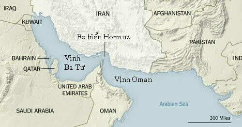 Panama rút đăng ký tàu chở dầu bị bắt ở Iran tuần trước - ảnh 2