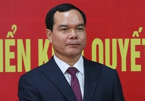 Ông Nguyễn Đình Khang. Ảnh: TTX.