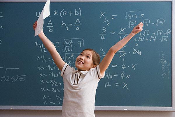 Bốn cách để học tốt môn Toán phổ thông