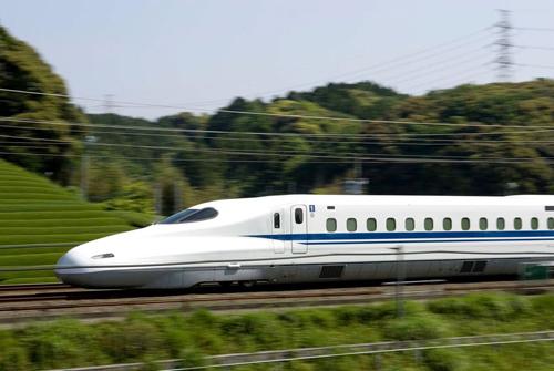 Chuyên gia Anh gợi ý về đường sắt cao tốc cho Việt Nam - ảnh 1