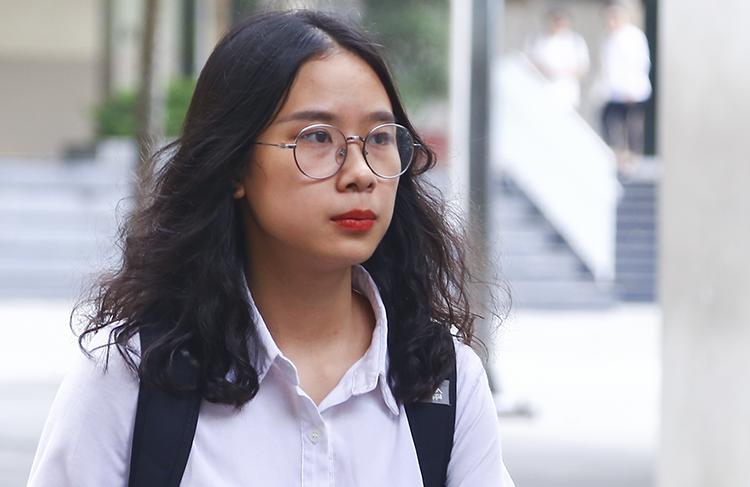 Điểm sàn Khoa Y Dược, Đại học Giáo dục - Đại học Quốc gia Hà Nội