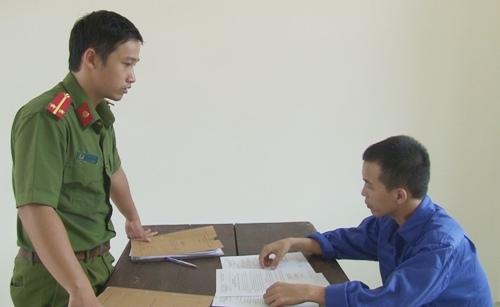 Thiếu nữ bị tống tiền vì có ý định bán dâm - ảnh 1