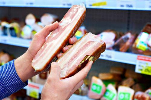 Thịt và các sản phẩm từ thịt bị cấm mang sang Nhật. Nguồn: Livejapan