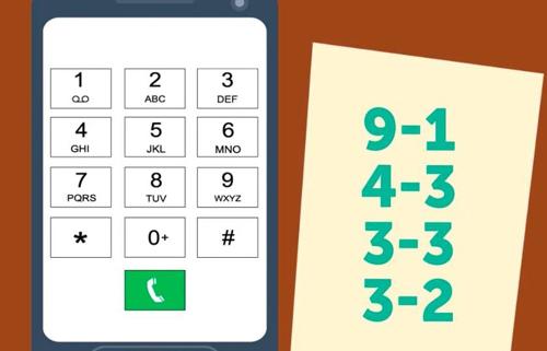 Năm câu đố đòi hỏi khả năng tư duy logic - 3