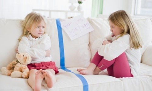 Sáu tình huống phụ huynh nên để trẻ tự giải quyết