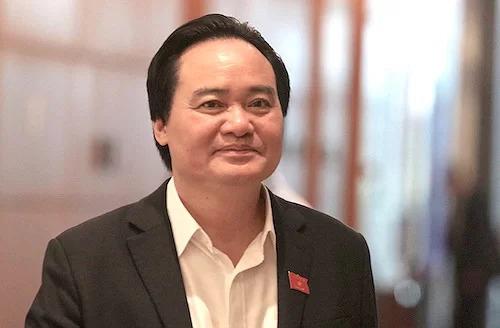 Bộ trưởng Phùng Xuân Nhạ: Giáo dục đạo đức chưa chạm đến trái tim học sinh