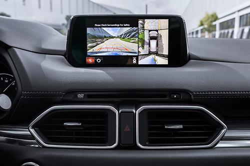 Camera 360 độ trên bản cao cấp 2.5.