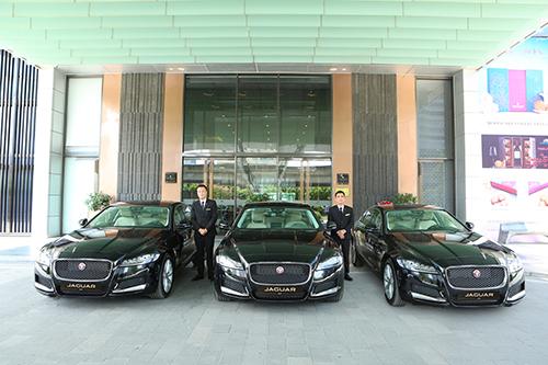 Jaguar Land Rover Việt Nam cung cấp dịch vụ kinh doanh xe theo lô đáp ứng đa dạ nhu cầu cho khách hàng với nhiều ưu đãi linh hoạt.