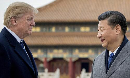Ba cách Trung Quốc có thể đối phó với đòn áp thuế của Trump - ảnh 1