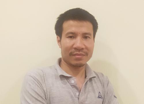 TS Phạm Quang Dũng, Giảng viên, Nghiên cứu viên Bộ môn Khoa học máy tính, Viện Công nghệ Thông tin và Truyền thông, Đại học Bách khoa Hà Nội.