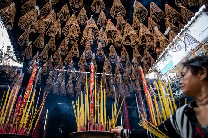Hội quán cổ bậc nhất của người Hoa ở Sài Gòn