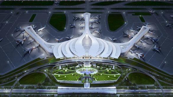 Ý kiến trái chiều về 3 phương án đầu tư sân bay Long Thành
