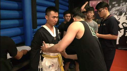 Anh chàng Youtuber Yu Chao-lin.