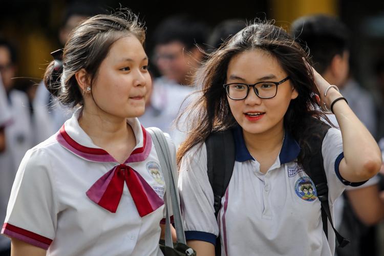 Hơn 170 đại học công bố điểm chuẩn 2019