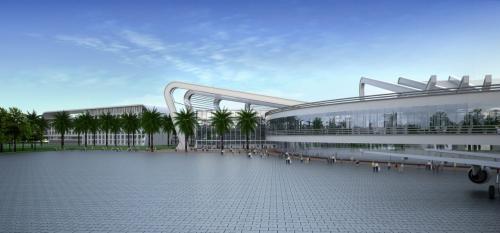 Sắp khởi công Đại học FLC tại Quảng Ninh trong tháng 8 - ảnh 1