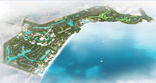 Sắp khởi công Đại học FLC tại Quảng Ninh trong tháng 8 - ảnh 4