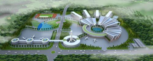 Sắp khởi công Đại học FLC tại Quảng Ninh trong tháng 8 - ảnh 2