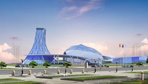Sắp khởi công Đại học FLC tại Quảng Ninh trong tháng 8 - ảnh 3