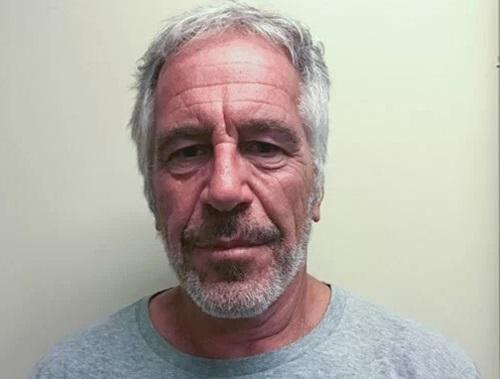 Jeffrey Epstein trong nhà giam ở New York hồi tháng 7. Ảnh: NY Dailynews.