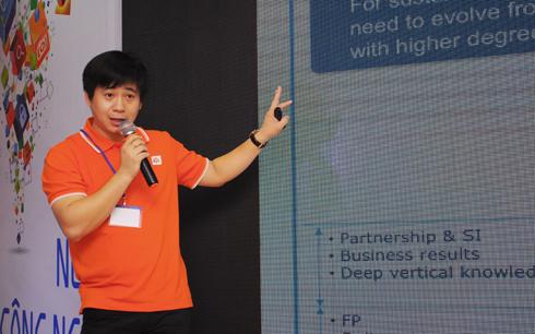 Lý do nên chọn học Công nghệ thông tin tại Swinburne Vietnam - ảnh 2