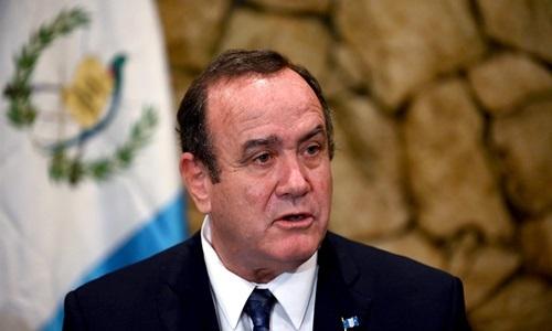 Guatemala hủy thỏa thuận nhập cư với Mỹ - ảnh 1