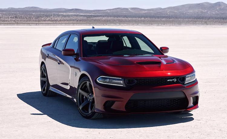 Dodge là một thương hiệu Mỹ nhưng lại nằm trong danh sách ít khách hàng trung thành nhất tại thị trường nội địa.