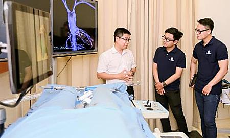 Vingroup trao học bổng toàn phần cho 18 tài năng trẻ Việt Nam -
