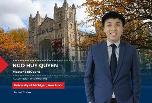 Vingroup trao học bổng toàn phần cho 18 tài năng trẻ Việt Nam - ảnh 2