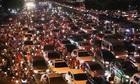 Thu phí trở lại cao tốc Trung Lương có ngăn được xe chạy bát nháo? - ảnh 3
