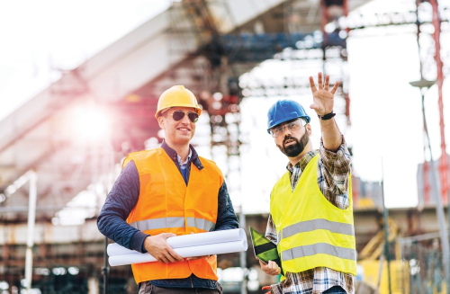 Vị trí Quản lý xây dựng có nhu cầu tuyển dụng cao trên thế giới