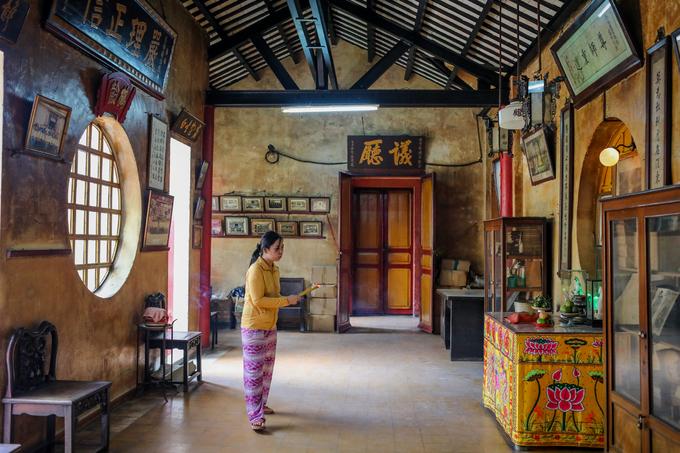 Đạo quán lớn nhất của người Hoa ở Sài Gòn