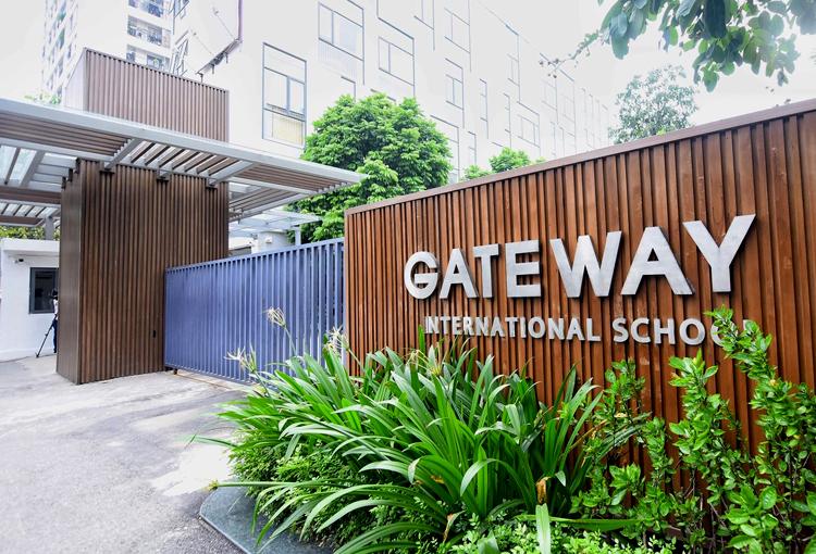 Có tồn tại trường quốc tế tại Việt Nam hay không?