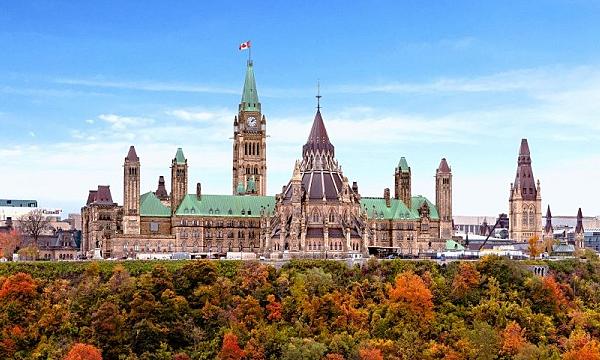 Canada. Ảnh: HGTV Canada