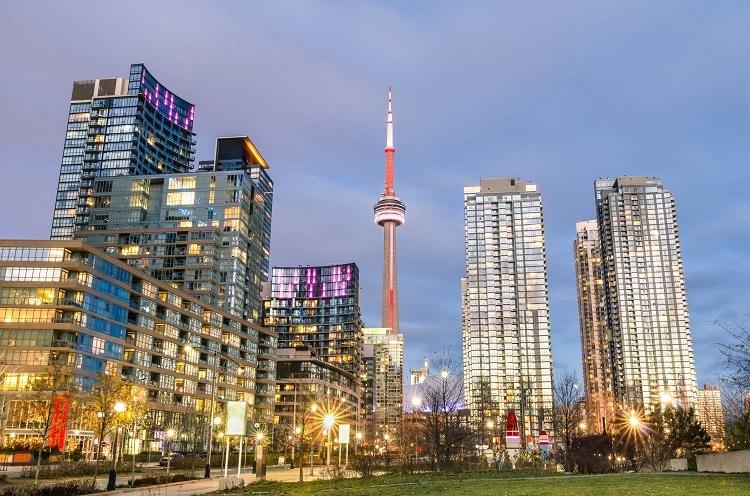 Chi phí du học tại ba thành phố đắt nhất Canada - ảnh 1