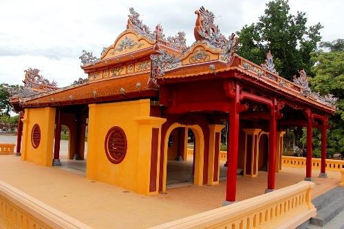 Thừa Thiên Huế tăng giá vé tham quan quần thể di tích cố đô - ảnh 2