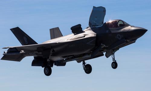Nhật chi hơn 5 tỷ USD mua thêm siêu tiêm kích F-35 Mỹ - ảnh 1