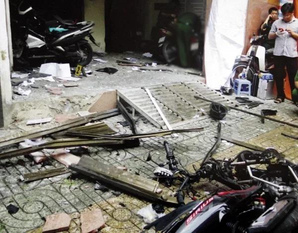 Thủ lĩnh cảnh sát hình sự TP HCM kể chuyện phá án khủng bố - ảnh 1