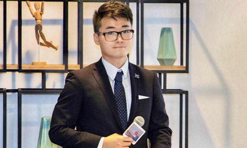 Trung Quoc xac nhan bat nhan vien lanh su quan Anh o Hong Kong