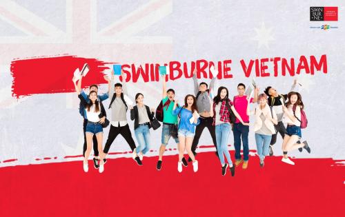 Ngành kinh doanh tại Swinburne (Vietnam) được AACSB công nhận - 1