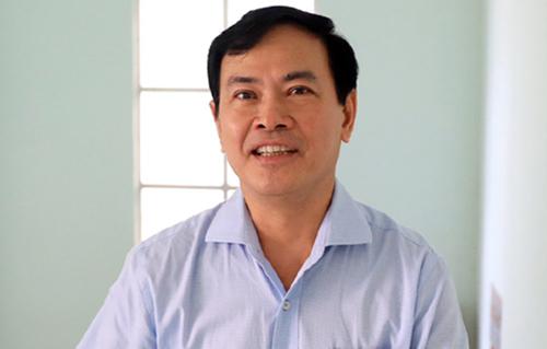 Nguyễn Hữu Linh hầu tòa - ảnh 1