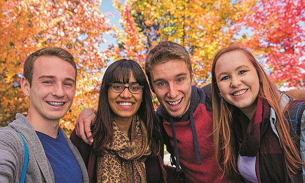 Làm thế nào để nhập cư Canada sau du học? -