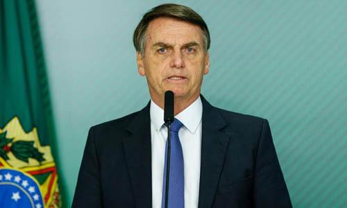 Tổng thống Brazil chỉ trích các nước khi rừng Amazon cháy kỷ lục - ảnh 1